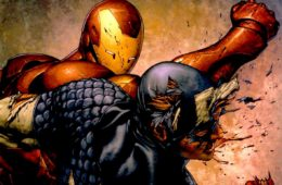 sconfitte supereroi copertina