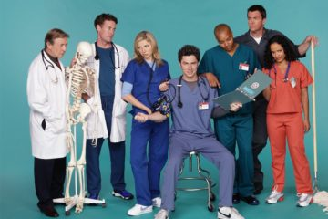 scrubs film