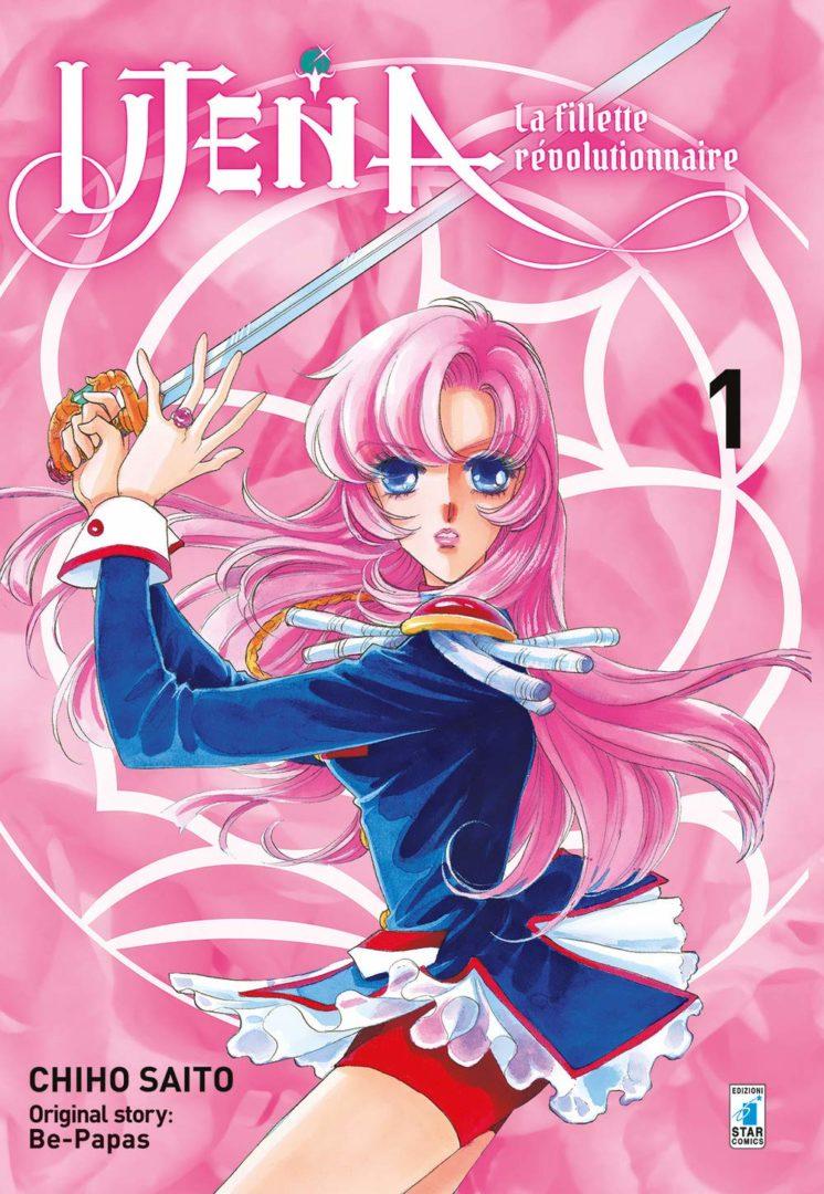 serie manga volumi