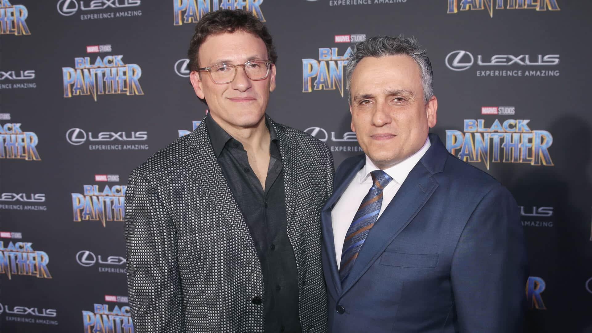 serie tv fratelli russo