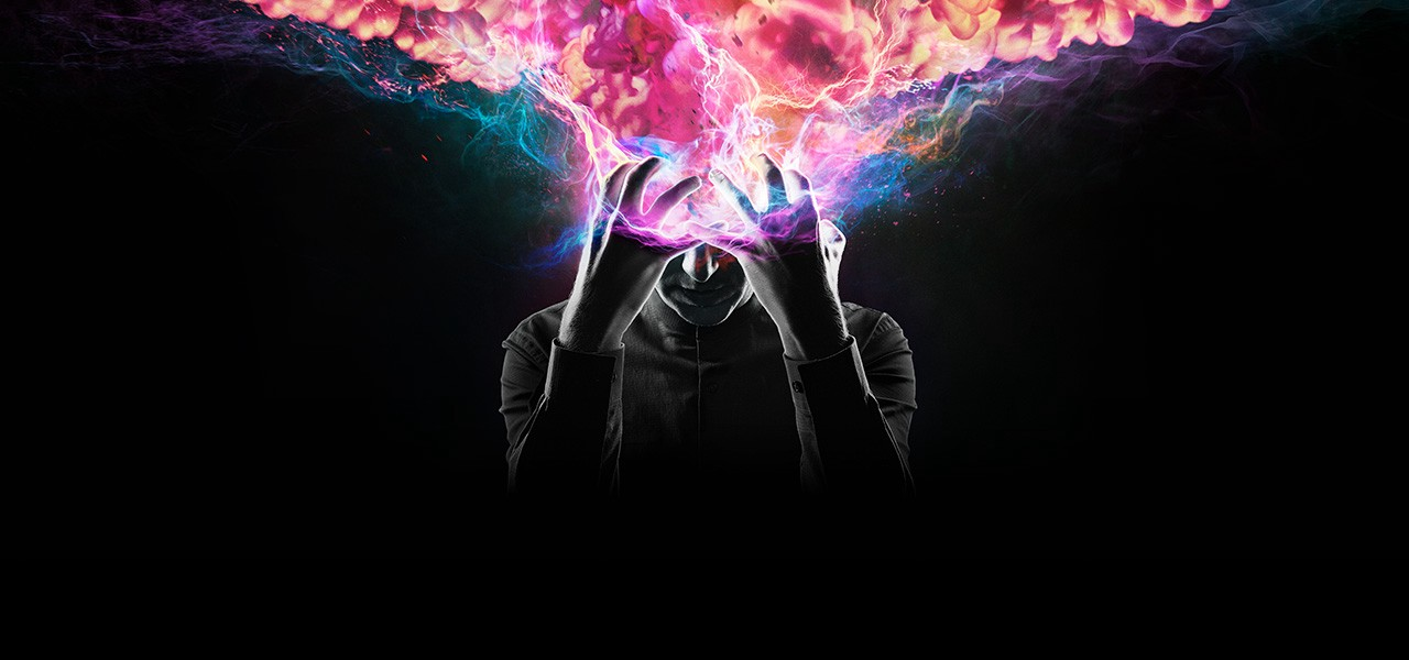 serie tv mindfuck