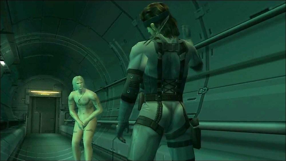sessismo videogiochi