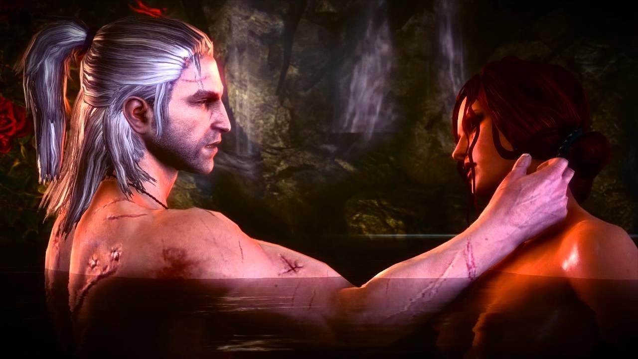 sesso videogiochi