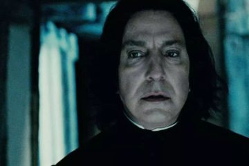 severus piton harry potter