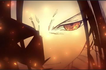 shaman king remake trailer