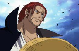 One Piece personaggi potenti