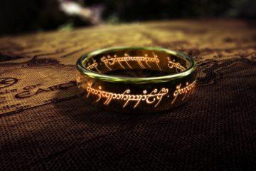 signore anelli nuova traduzione
