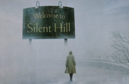 silent hill film gans
