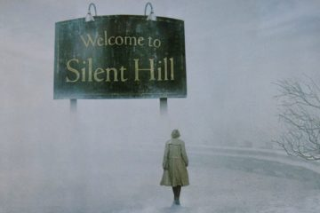silent hill film gans