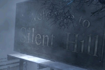 silent hill leak