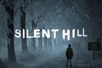 silent hill presentazione ps5