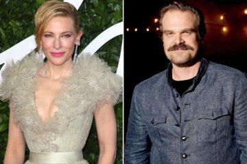 simpson cate blanchett david harbour