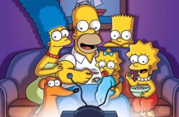 simpson episodio 700