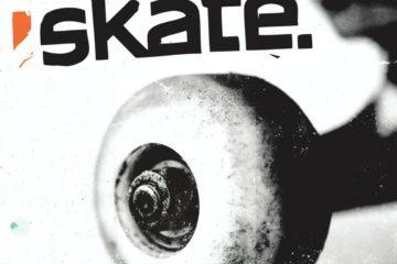 skate nuovo gioco