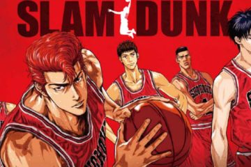 slam dunk nuovo film