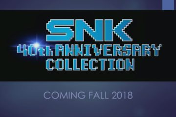 snk anniversay collection