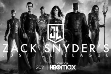 snyder cut nuovo trailer