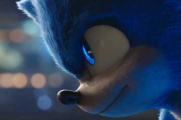 sonic home video