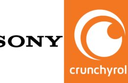 sony crunchyroll acquisizione