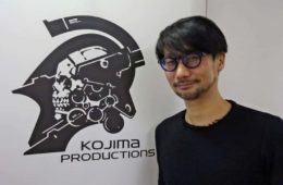sony kojima productions