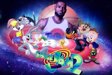 Space Jam 2 giocatori