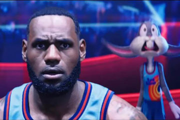 space jam new legacy