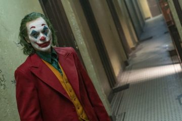 sparatorie cinema joker