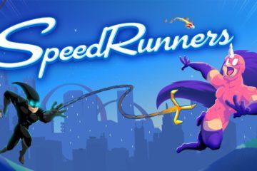 speedrunners nintendo switch