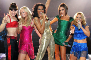 spice girls documentario