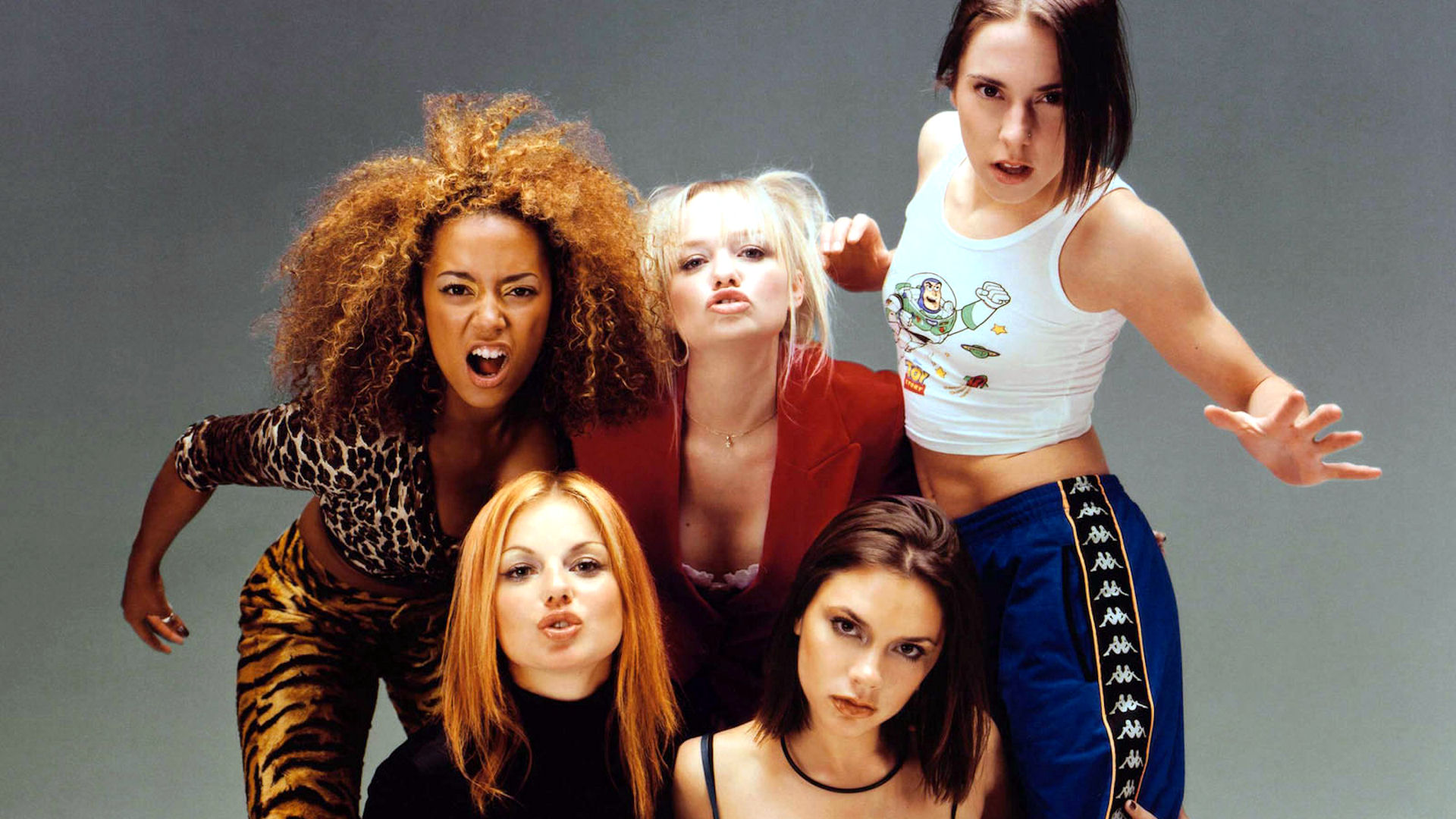 spice girls film