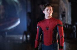 Sony Marvel Studios Spider-Man