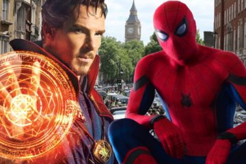 spider-man 3 doctor strange