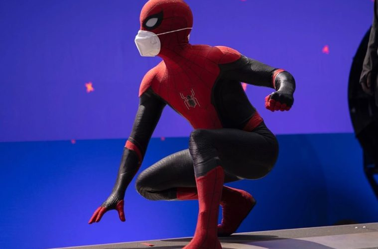 spider-man 3 foto