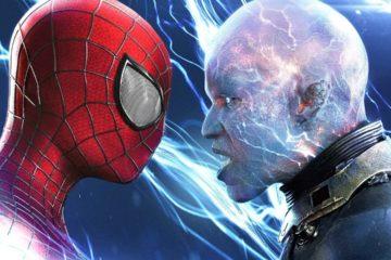 spider-man 3 foxx electro