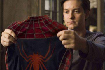 spider-man 3 maguire