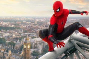 spider-man 3 nuove foto