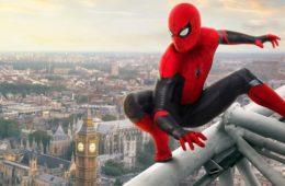 spider-man 3 riprese