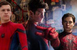 spider-man 3 sony smentita