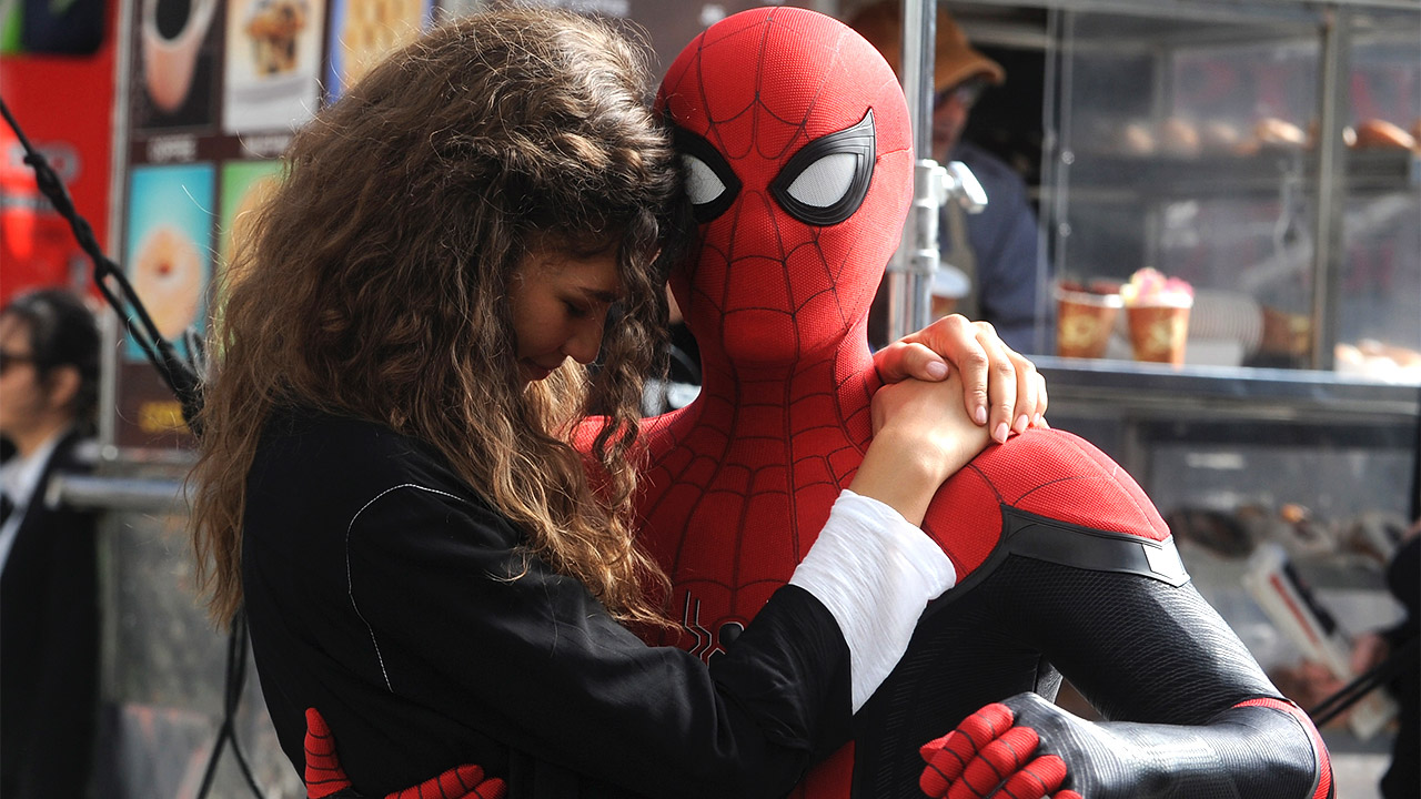 spider-man far from home (2)