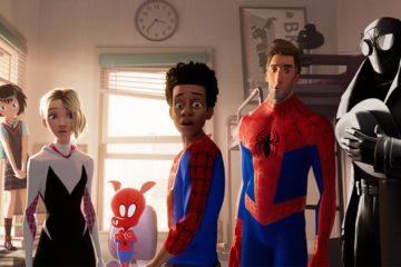 spider man nuovo universo 2