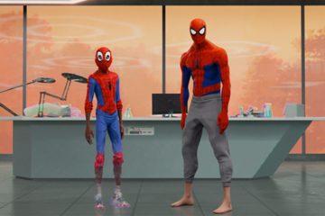 spider-man nuovo universo 2