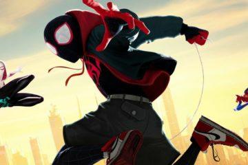 Spider Man Un Nuovo Universo Ecco Un Nuovo Teaser Trailer