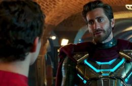 spin off mysterio