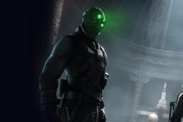 splinter cell nuovi rumor