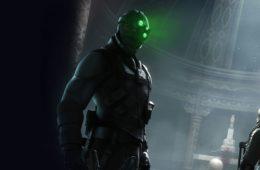 Splinter Cell nuovo capitolo