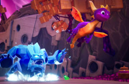 spyro reignited switch pc
