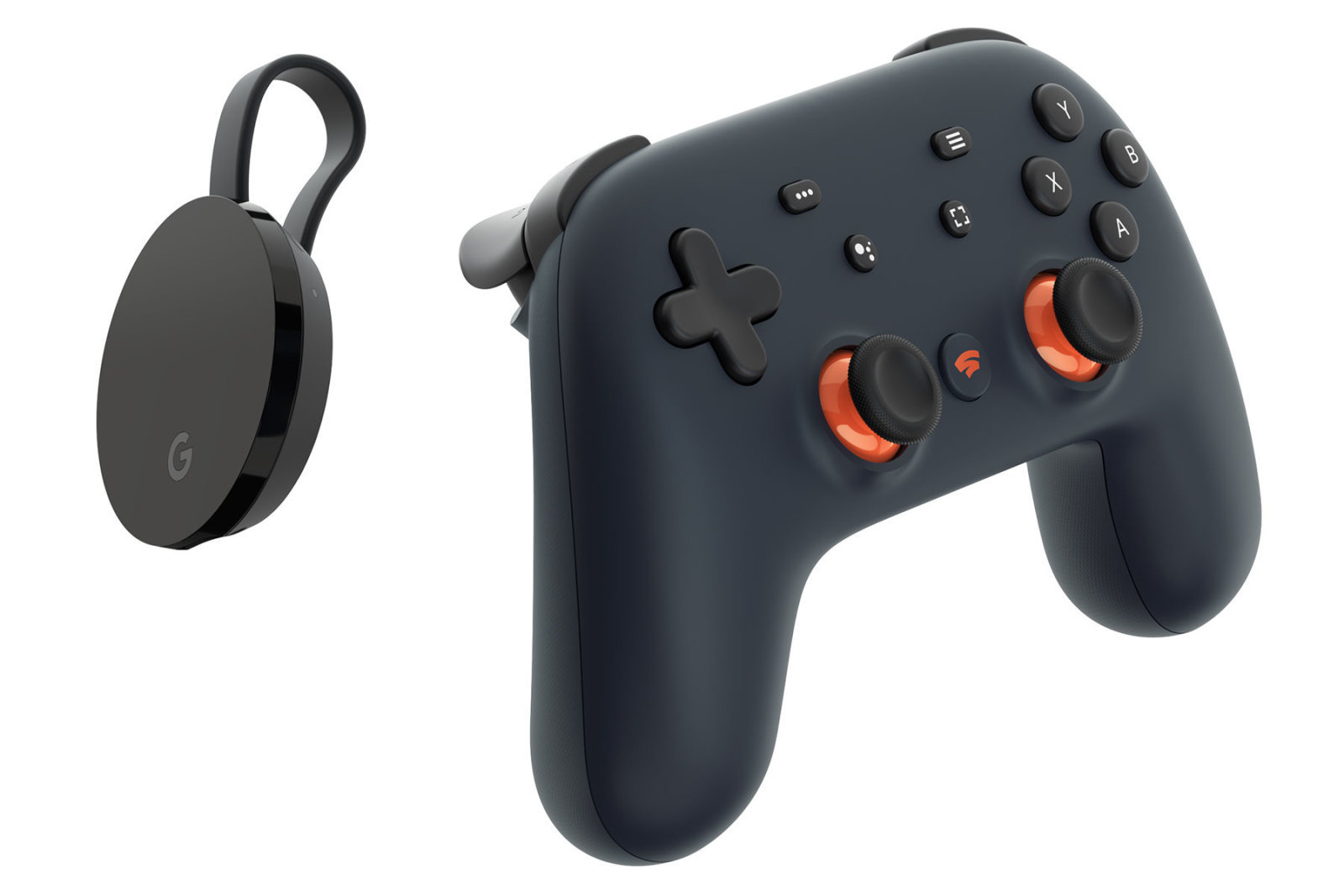 stadia controller wireless
