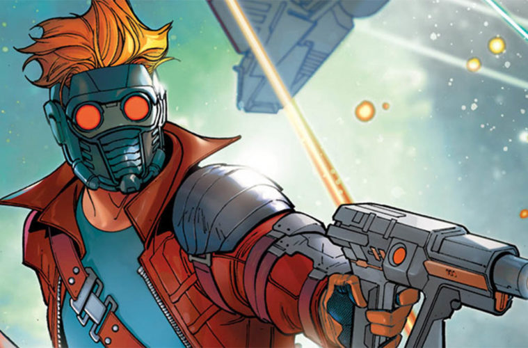 star-lord bisessuale