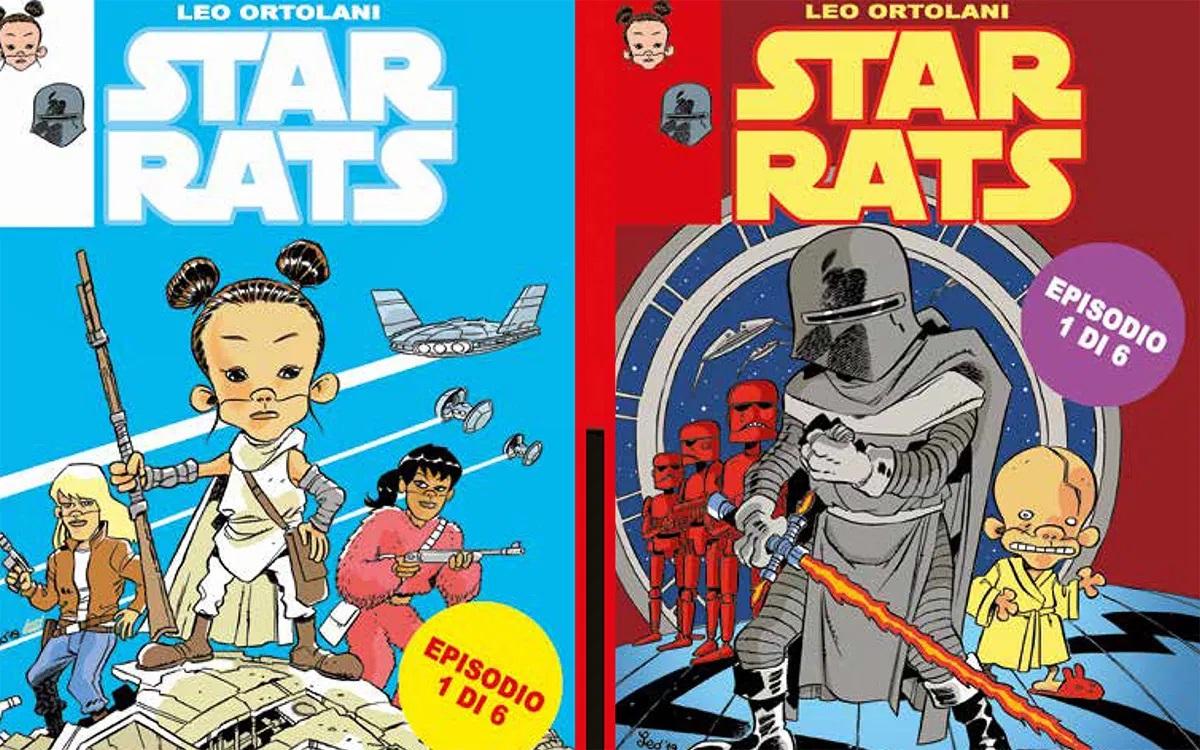 star rats stella