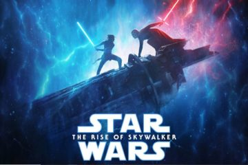 star wars ascesa skywalker
